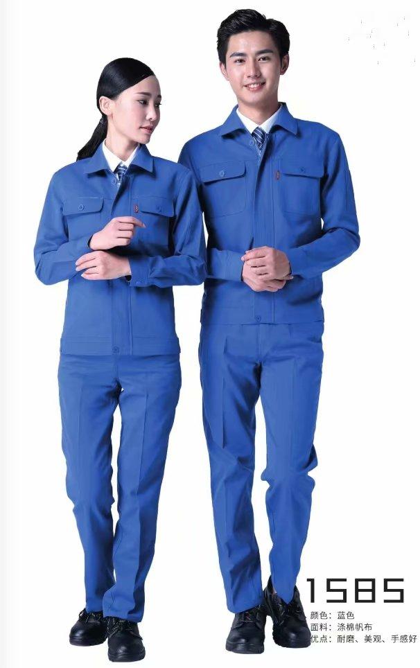工作服的着装要求有哪些?男女式职业装